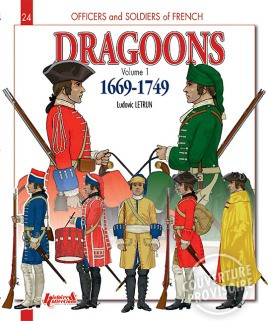 French Dragoons. Volume 1