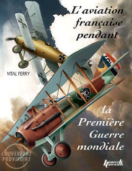 French Aircraft in the First World War