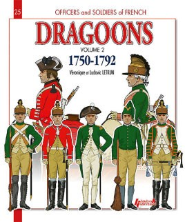 French Dragoons. Volume 2