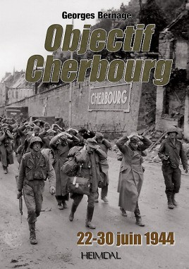 Objectif Cherbourg