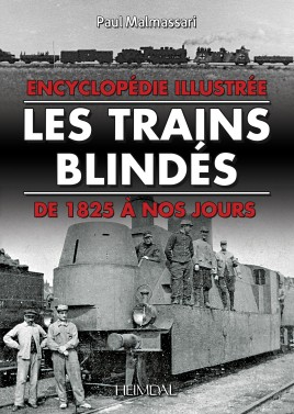 Les Trains Blindes