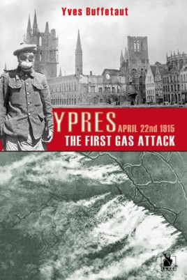 Ypres, The First Gas Attack