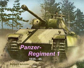 Panzer Regiment 1