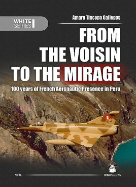 From the Voisin to the Mirage