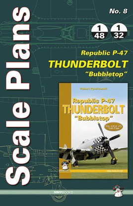Republic P-47D 'Bubbletop'