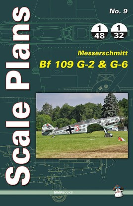 Messerschmitt Bf 109 G-2 and G-6