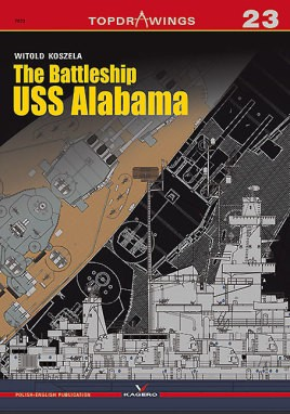 The Battleship USS Alabama