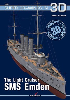 The Light Cruiser SMS Emden