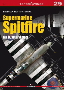 Supermarine Spitfire Mk. IX/XVI and others