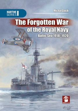 The Forgotten War of the Royal Navy