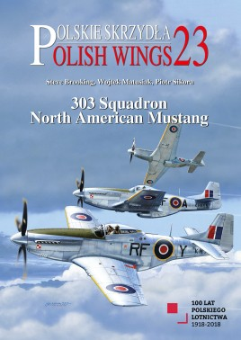 303 Squadron North American Mustang