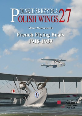 French Flying Boats 1918-1939
