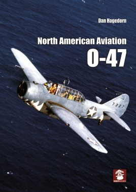 North American Aviation O-47
