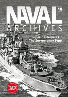 Naval Archives. Volume 10