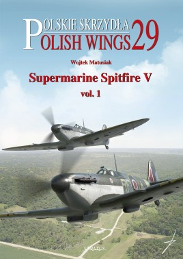 Supermarine Spitfire V Vol. 1