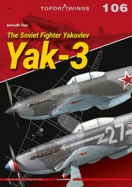 The Soviet Fighter Yakovlev Yak-3