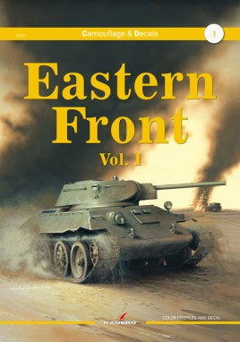 Eastern Front Vol. I