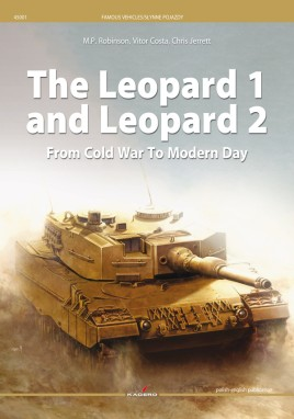 The Leopard 1 and Leopard 2