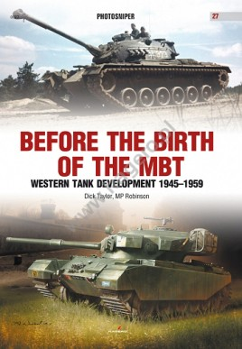 Before the Birth of the MBT