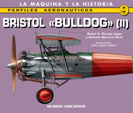 Bristol Bulldog. Volume 2