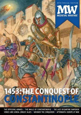 1453: The Conquest of Constantinople