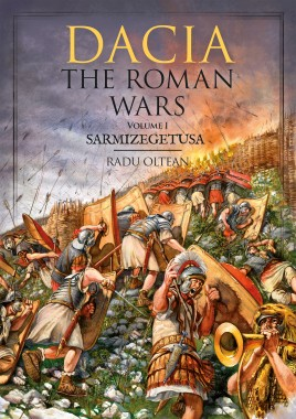 Dacia - The Roman Wars