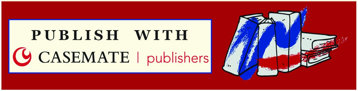 Publish With Casemate