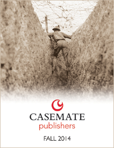 Casemate US Fall 2014 catalog