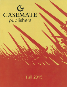 Casemate US Fall 2015 catalog