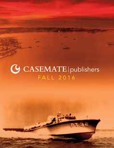 Casemate US Fall 2016 catalog