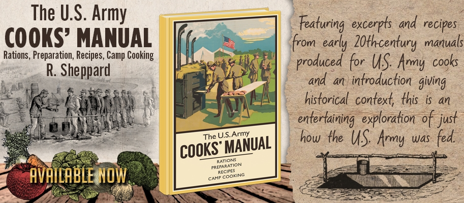 The US Army Cooks' Manual