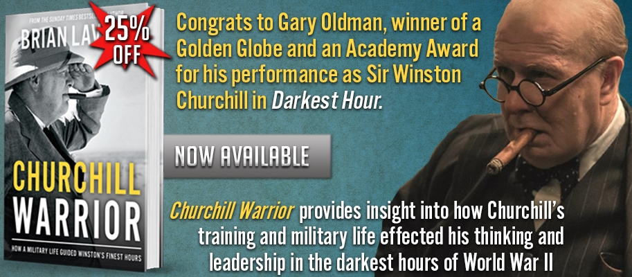 Churchill Warrior Sale Updated